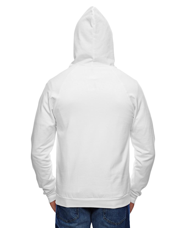 5497W American Apparel WHITE