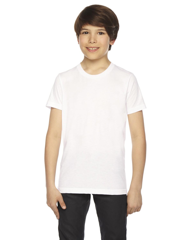 BB201W American Apparel WHITE
