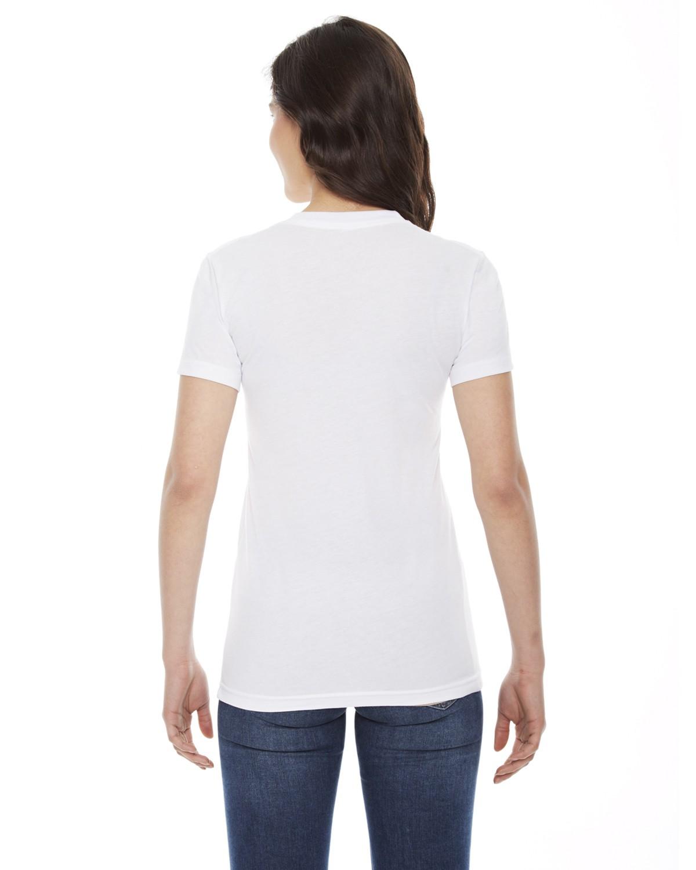 BB301W American Apparel WHITE