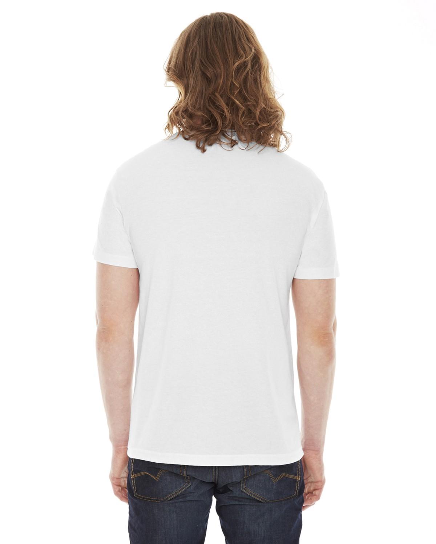 BB401W American Apparel WHITE