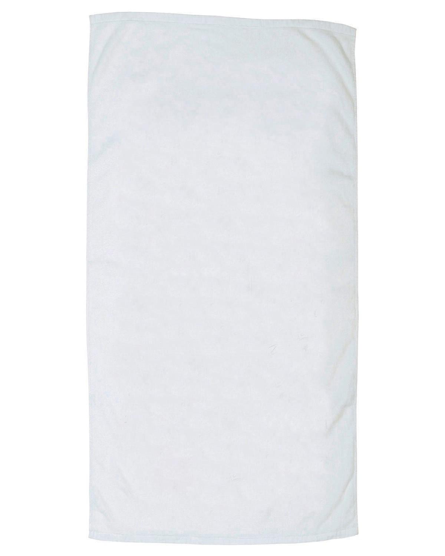 BT10 Pro Towels WHITE