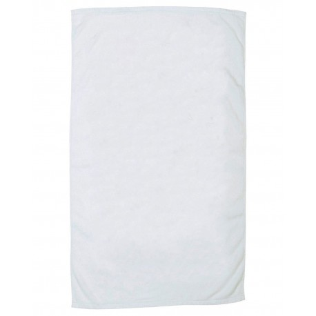 BT14 Pro Towels BT14 Diamond Collection Beach Towel WHITE
