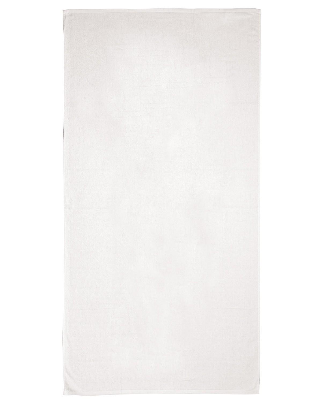 BTV8 Pro Towels WHITE