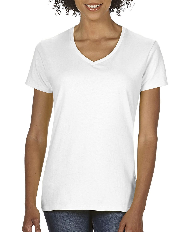 C3199 Comfort Colors WHITE