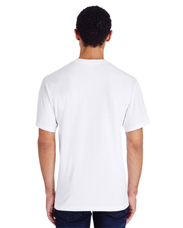 H000 Gildan WHITE