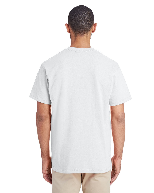 H300 Gildan WHITE