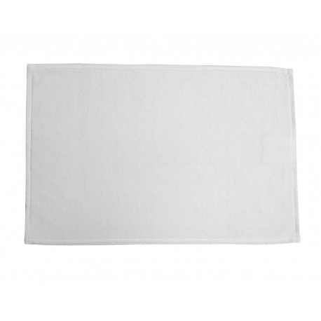 MAD1118 OAD MAD1118 Rally Towel WHITE