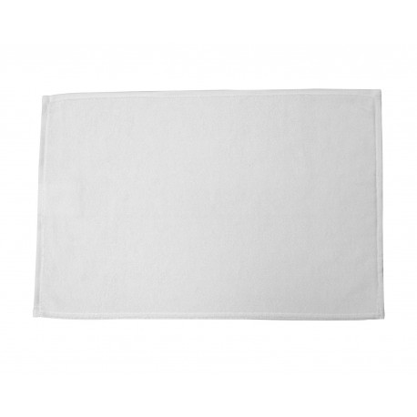 OAD1118 OAD OAD1118 Rally Towel WHITE