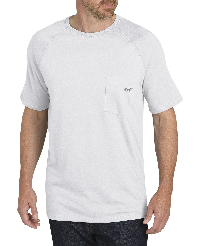 SS600 Dickies WHITE