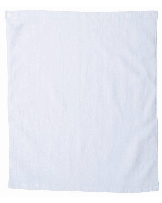 TRU18 Pro Towels WHITE