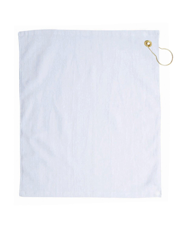 TRU18CG Pro Towels WHITE