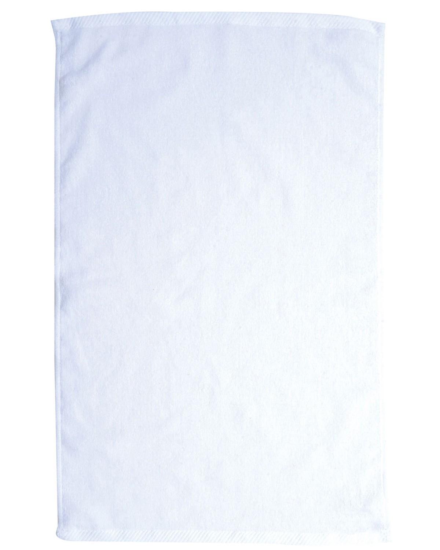 TRU25 Pro Towels WHITE
