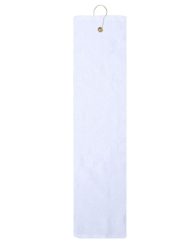 TRU25TF Pro Towels WHITE