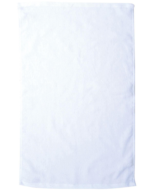 TRU35 Pro Towels WHITE