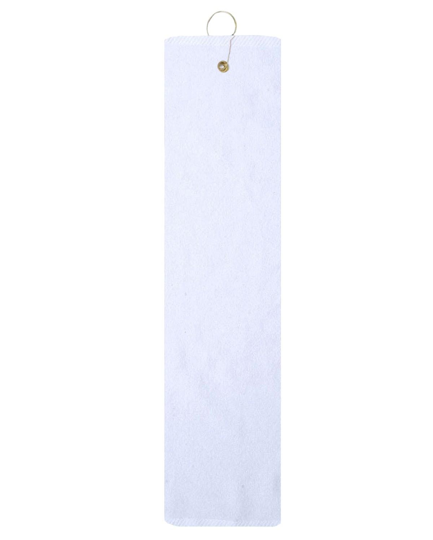 TRU35TF Pro Towels WHITE