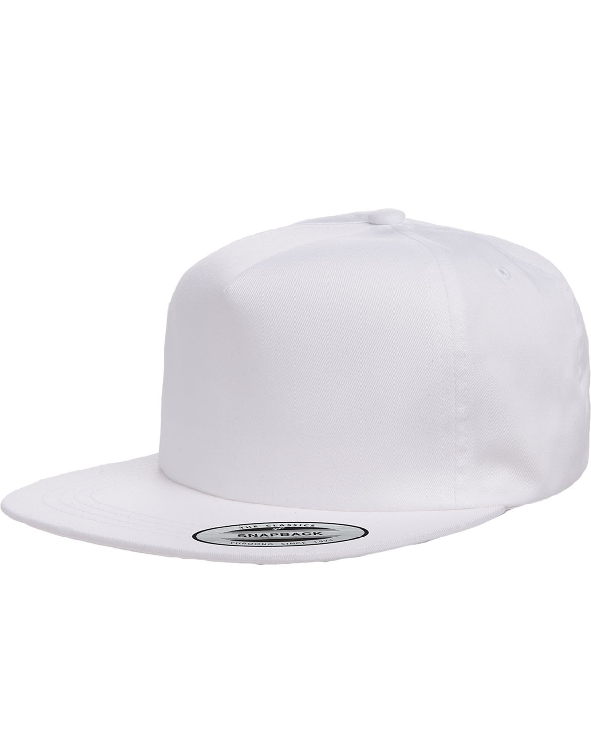 Y6502 Yupoong WHITE