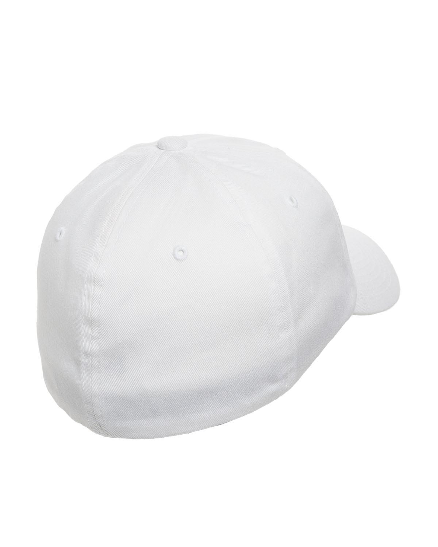 Y6745 Flexfit WHITE