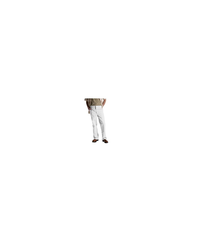 874 Dickies WHITE 33