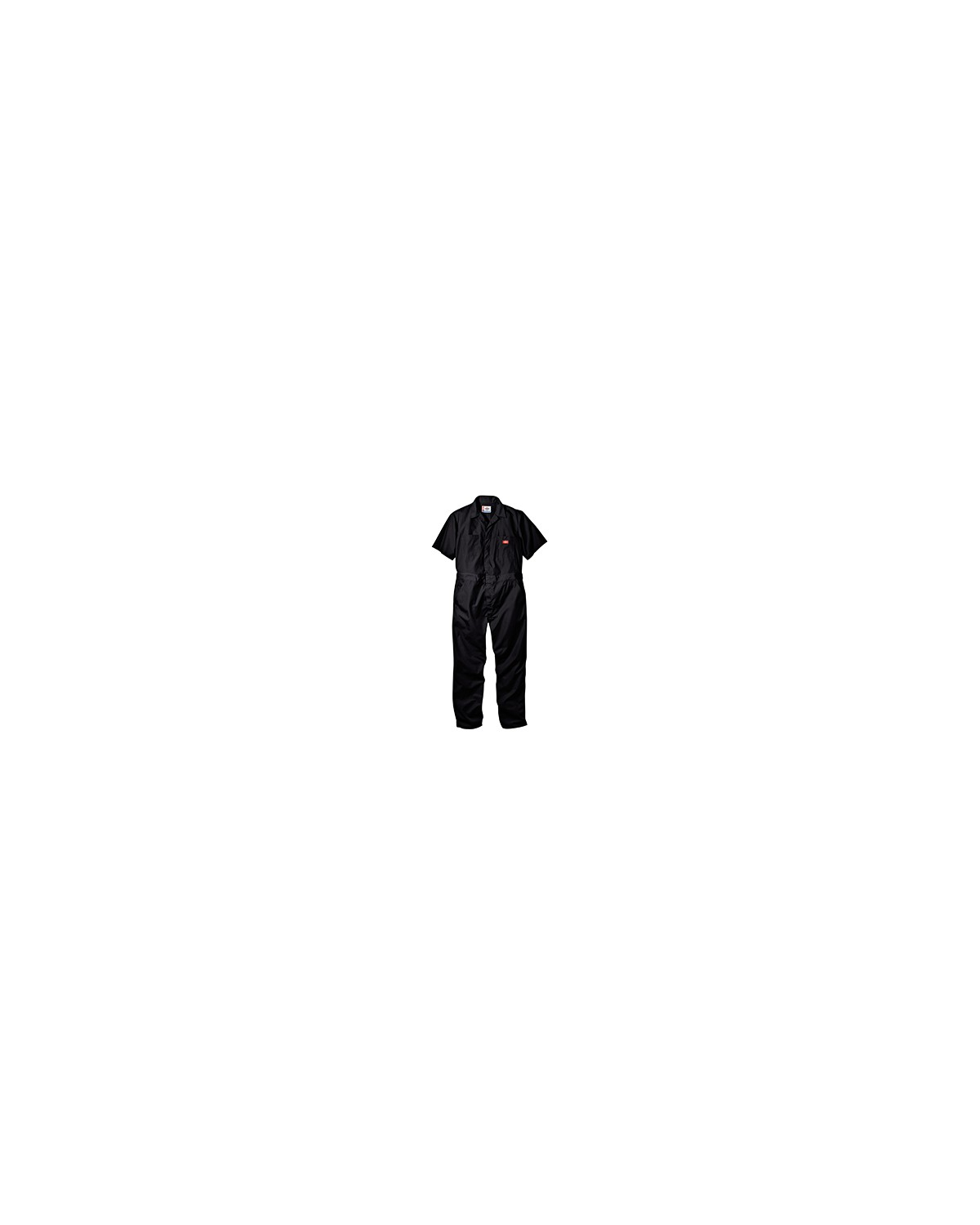 33999 Dickies BLACK 2XL