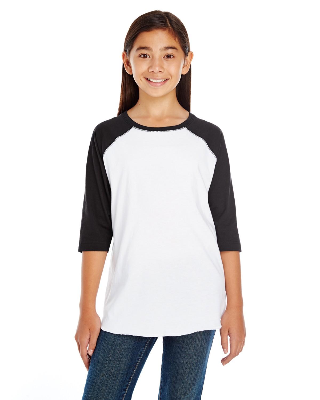 6130 LAT WHITE/BLACK