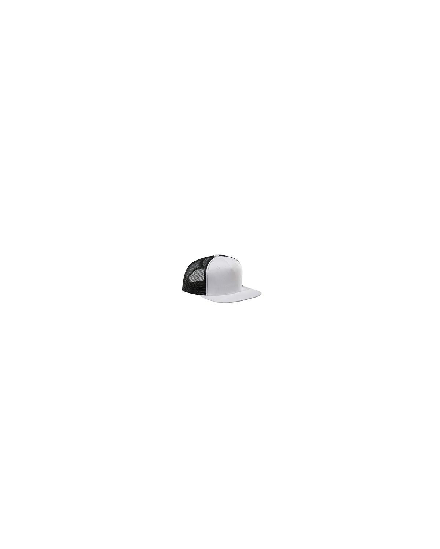 BX025 Big Accessories WHITE/BLACK