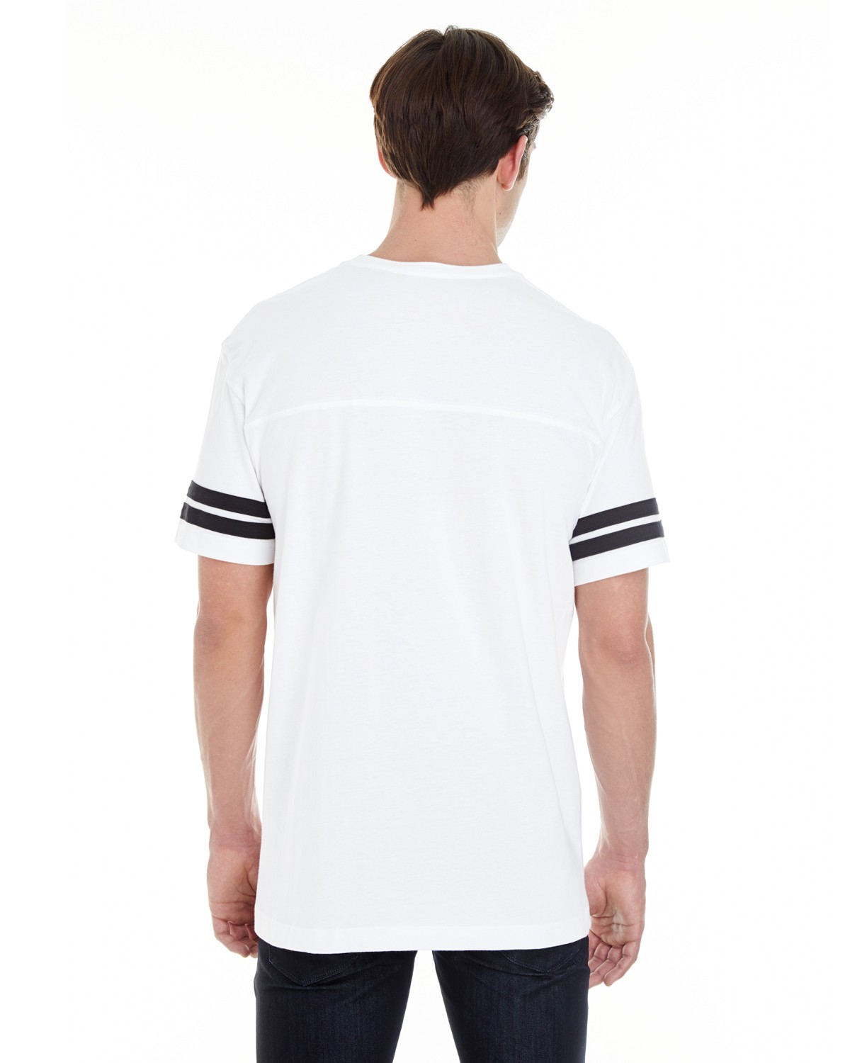 6937 LAT WHITE/BLACK