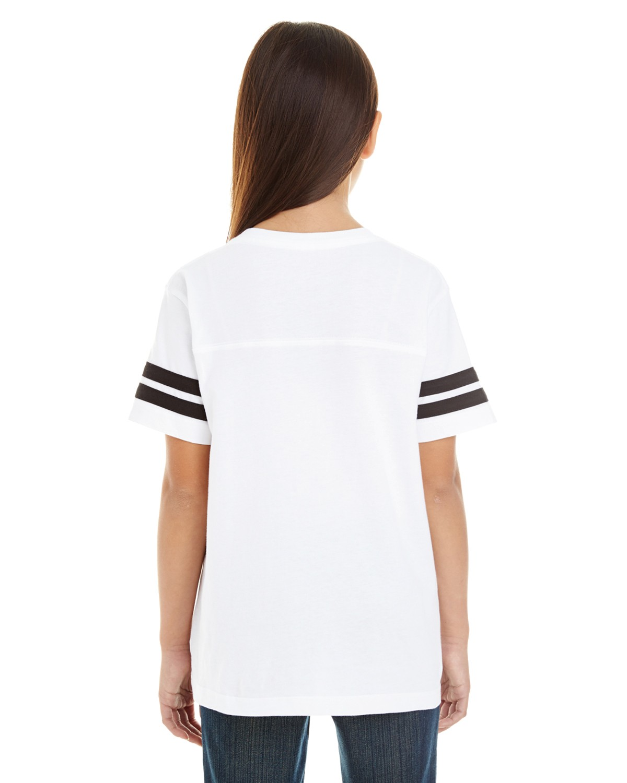 6137 LAT WHITE/BLACK