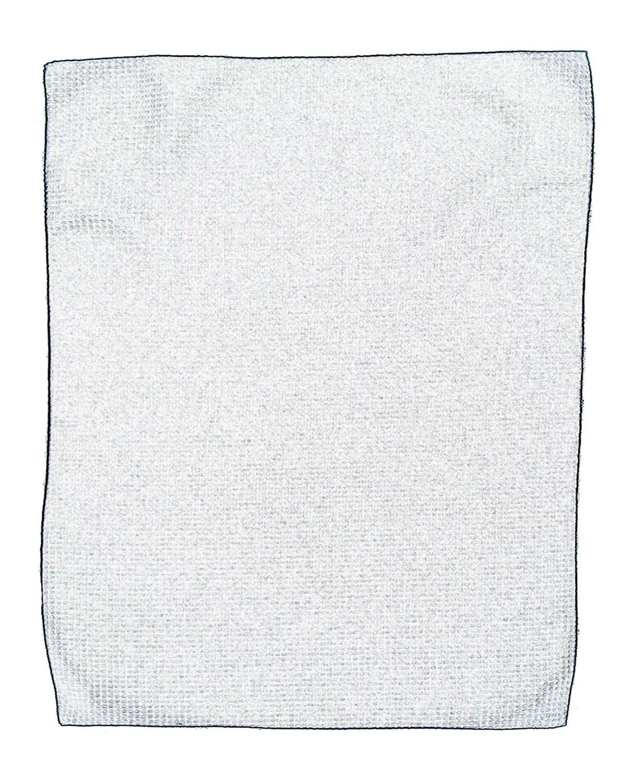 MW18 Pro Towels WHITE/BLACK