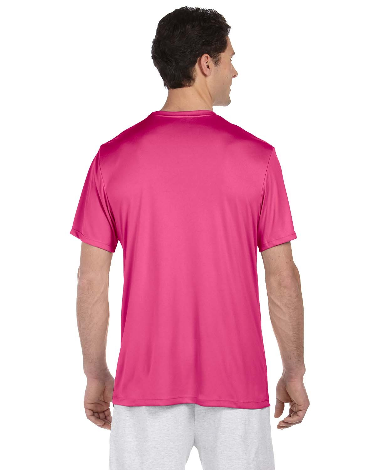 4820 Hanes WOW PINK
