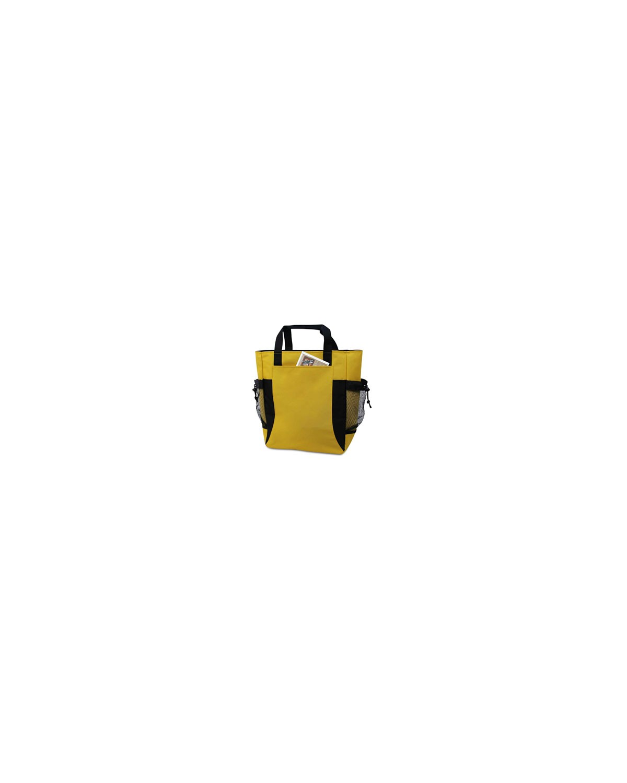 7291 Liberty Bags YELLOW/BLACK