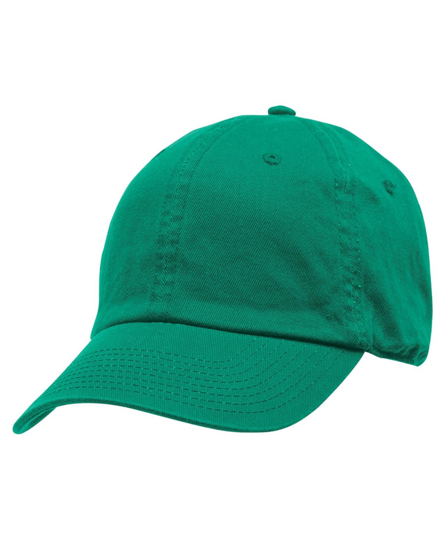 BA3630 Bayside KELLY GREEN