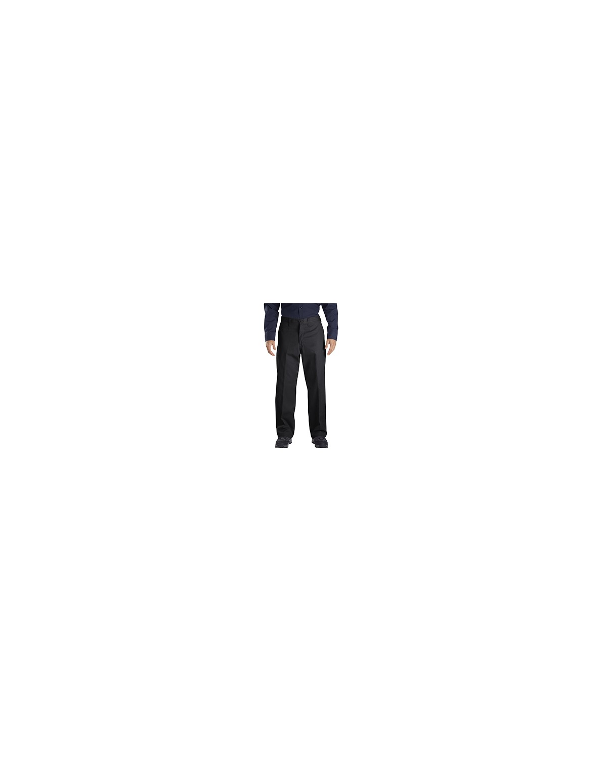 LP812 Dickies BLACK 58