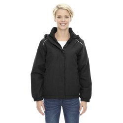 Core 365 78189 Ladies' Brisk Insulated Jacket