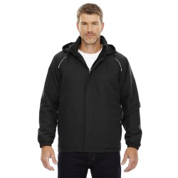 Core 365 88189T Men's Tall Brisk Insulated Jacket