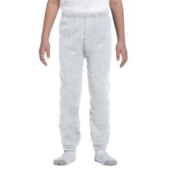 Jerzees 973B Youth 8 oz. NuBlend Fleece Sweatpants