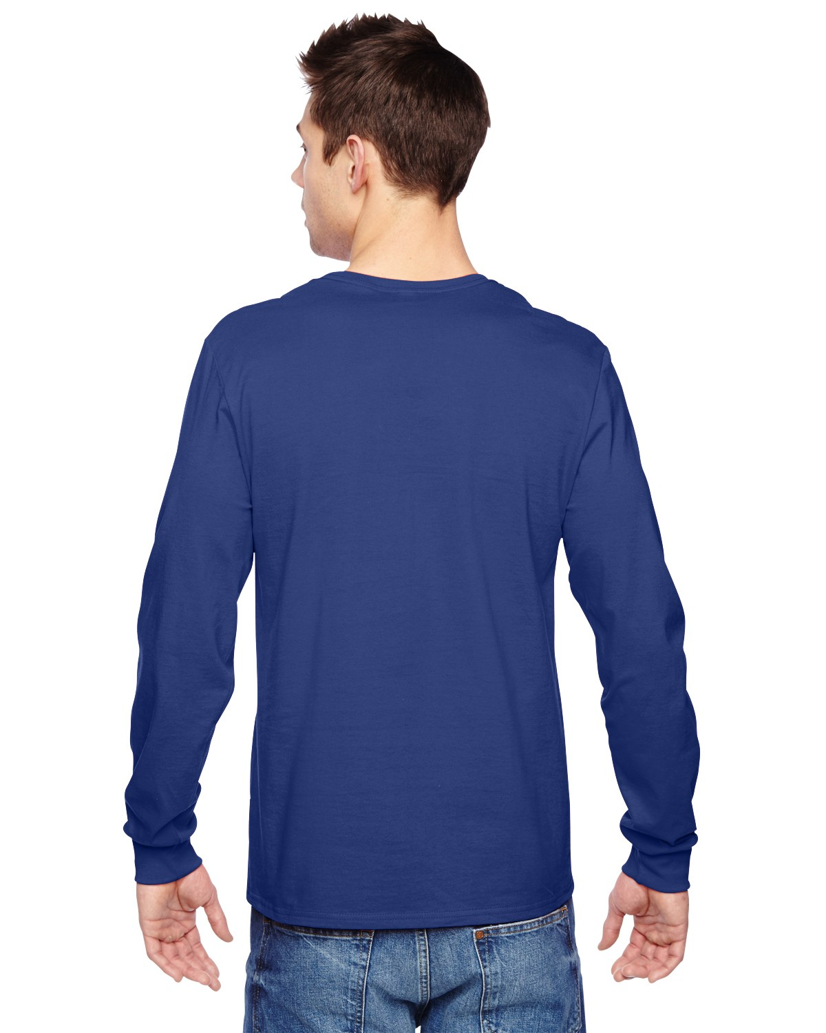 SFLR Fruit of the Loom ADMIRAL BLUE