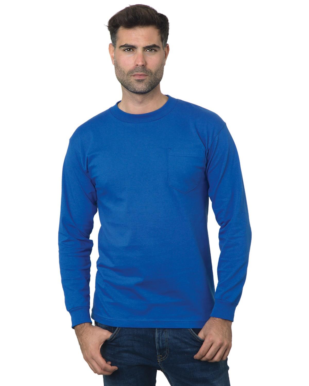 BA3055 Bayside ROYAL BLUE