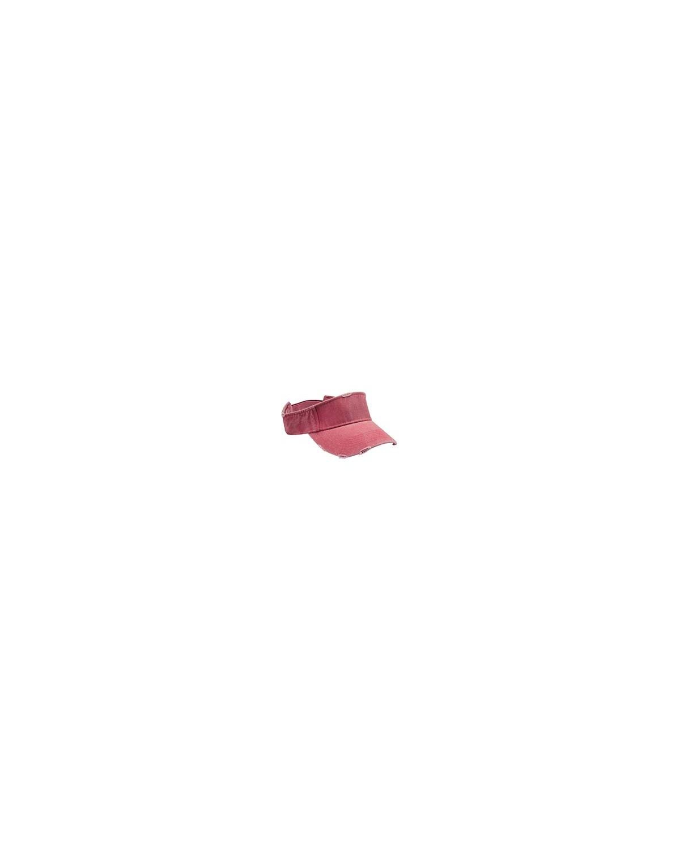 DV101 Adams NAUTICAL RED