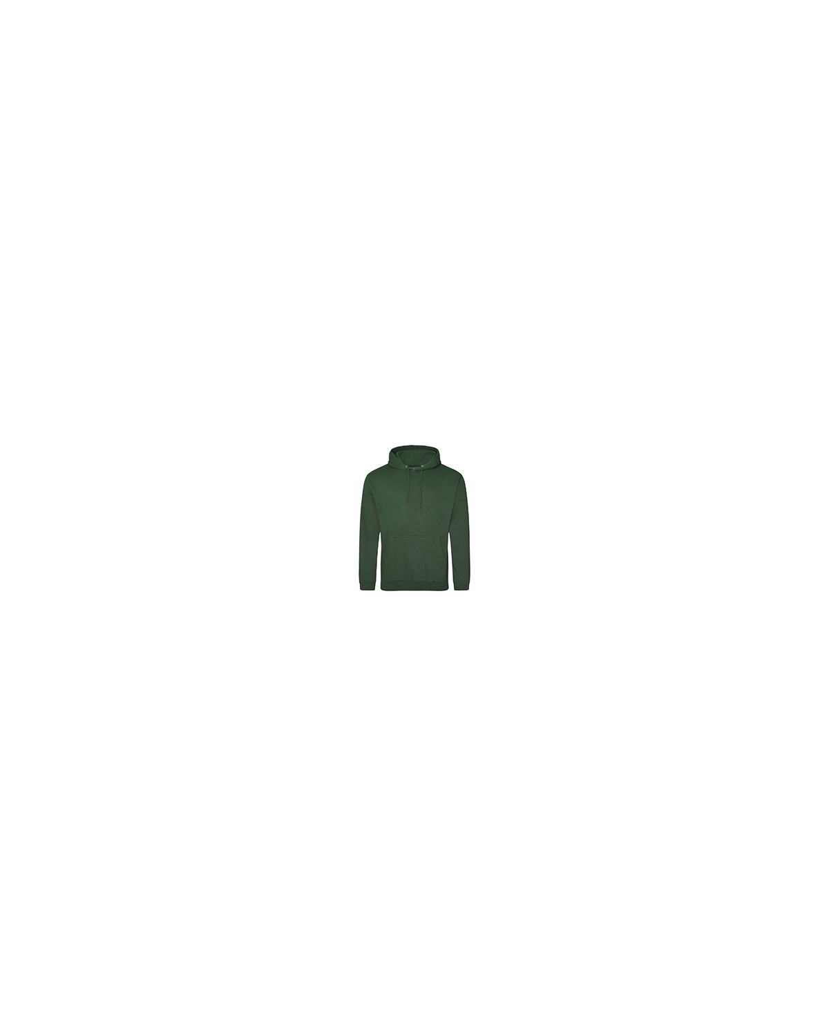 JHA001 Just Hoods By AWDis BOTTLE GREEN