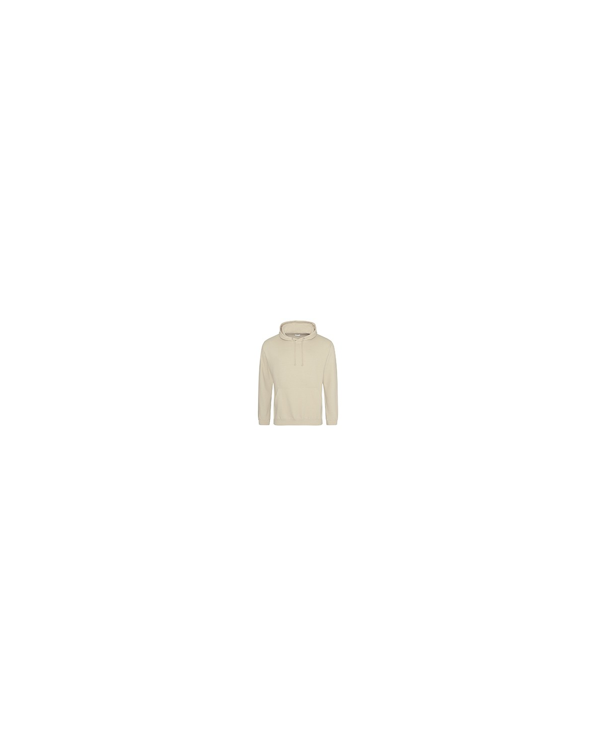 JHA001 Just Hoods By AWDis DESERT SAND