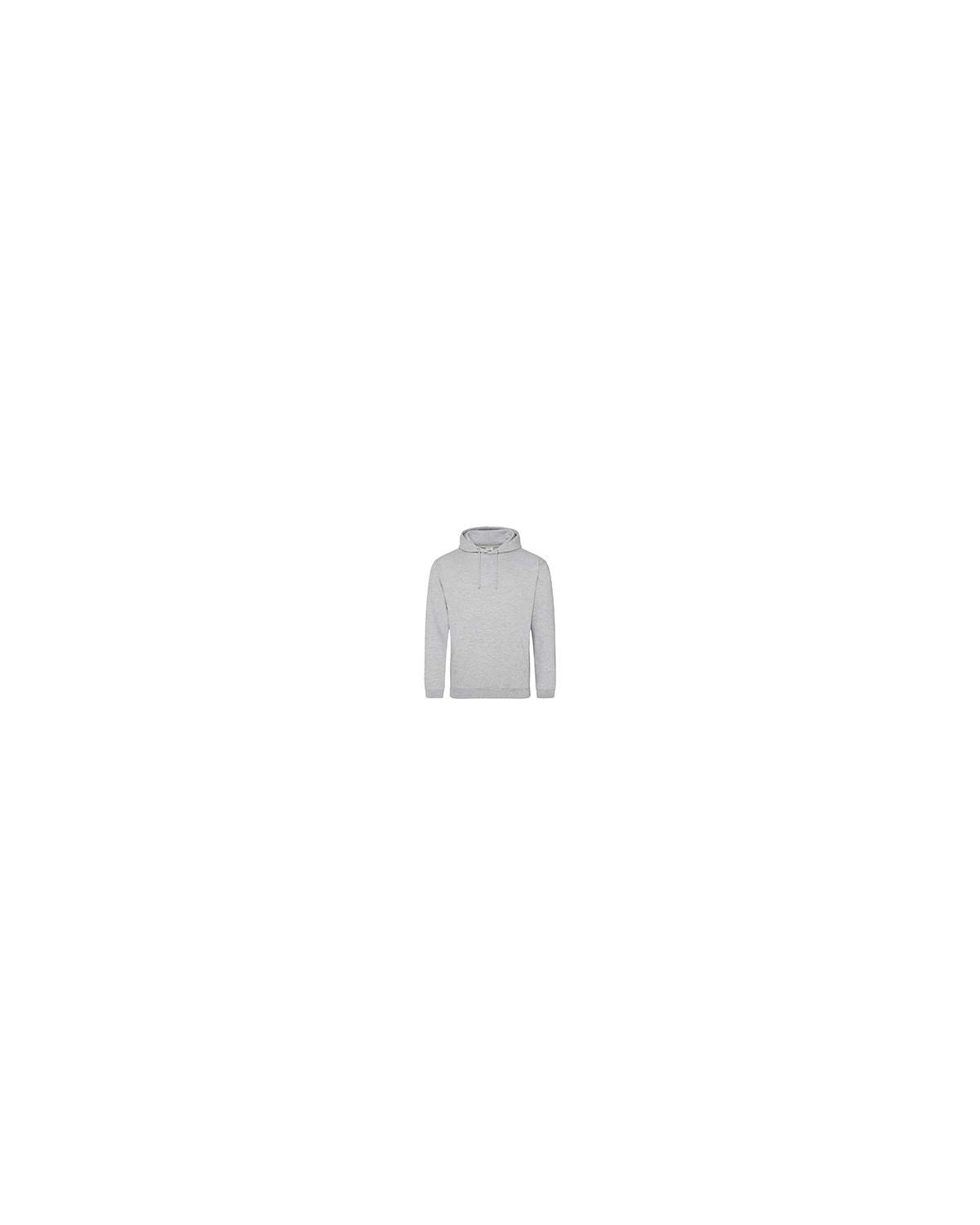 JHA001 Just Hoods By AWDis HEATHER GREY