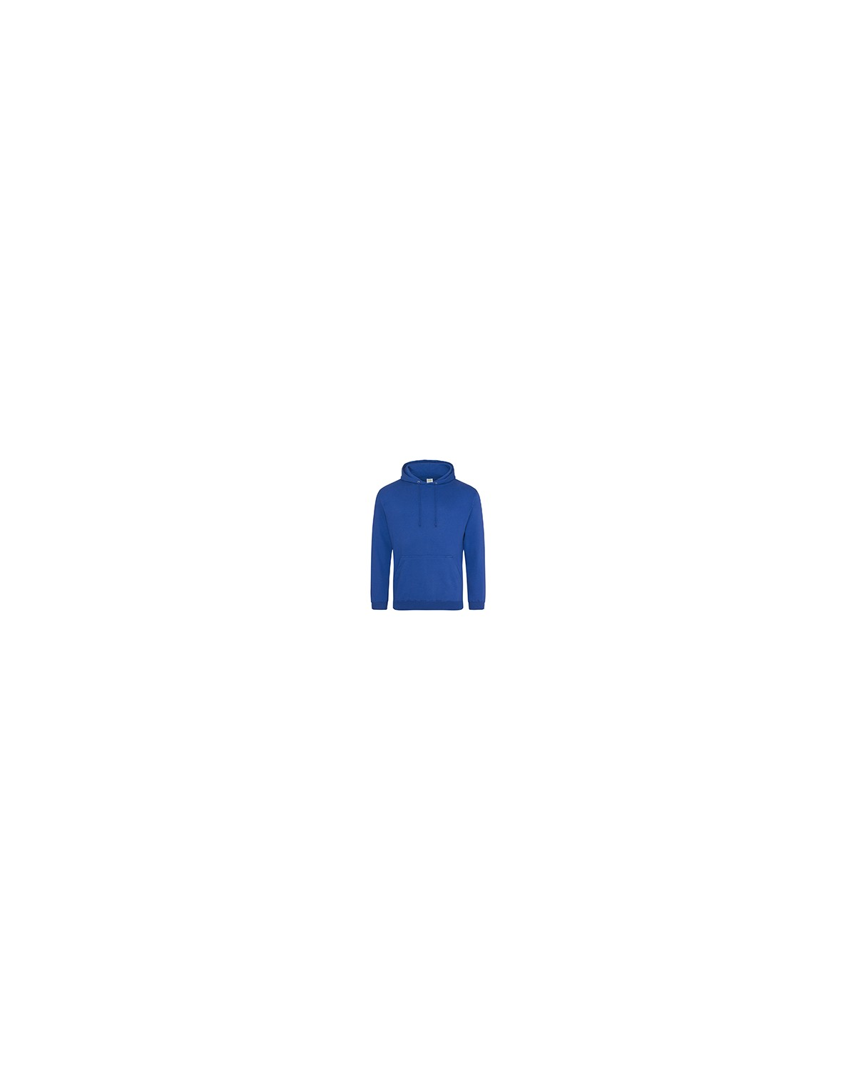 JHA001 Just Hoods By AWDis ROYAL BLUE