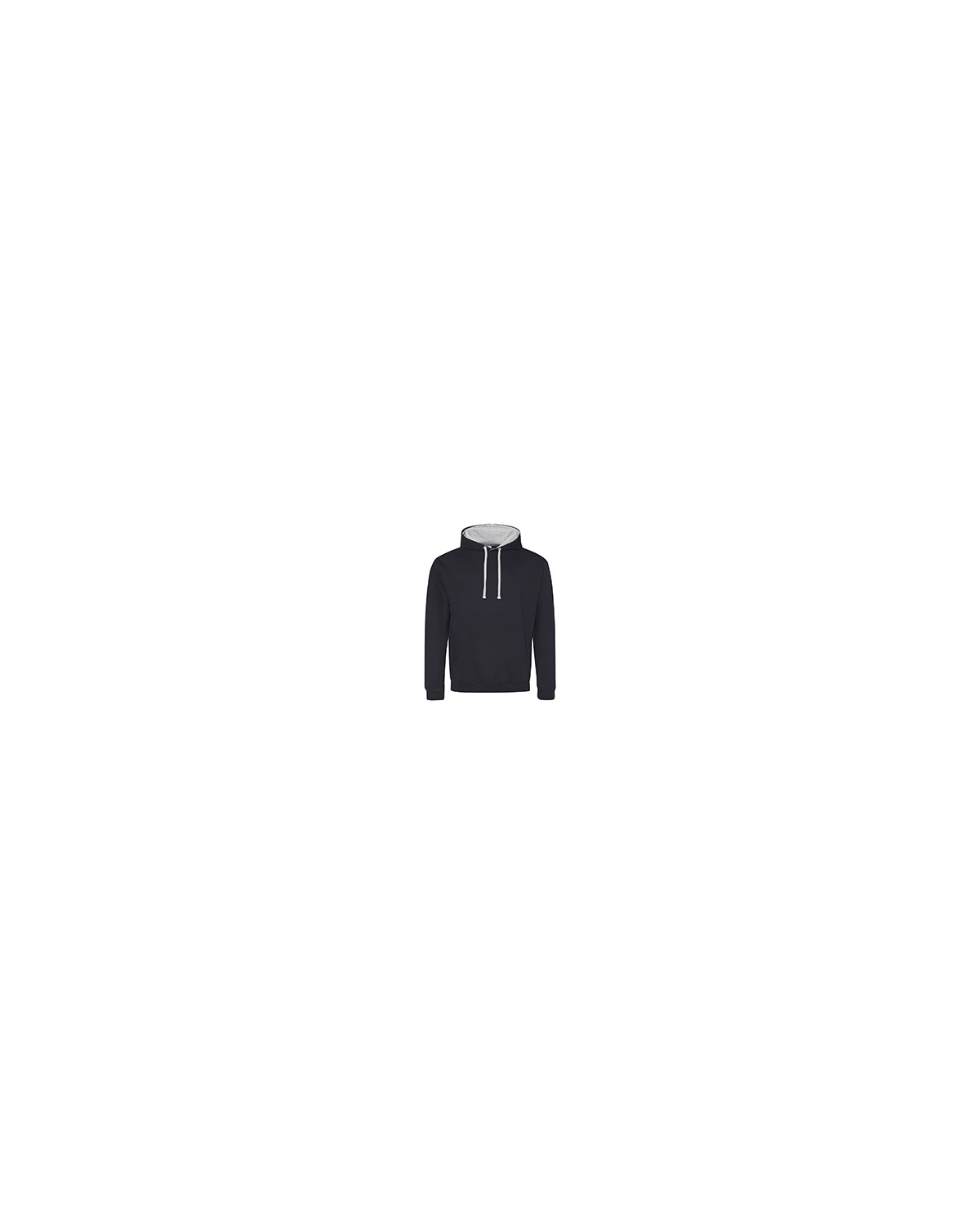 JHA003 Just Hoods By AWDis FRN NVY /HTH GRY