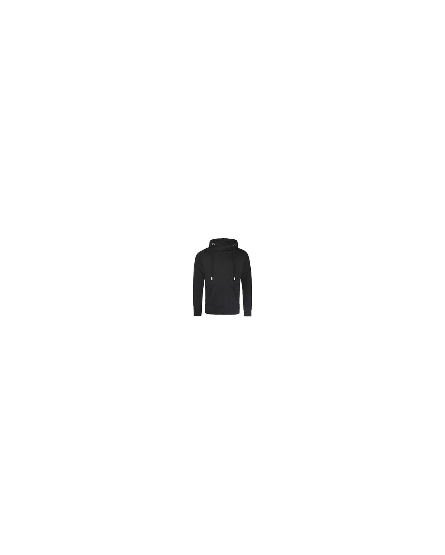 JHA021 Just Hoods By AWDis JET BLACK