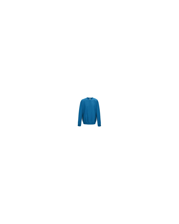 JHA030 Just Hoods By AWDis SAPPHIRE BLUE