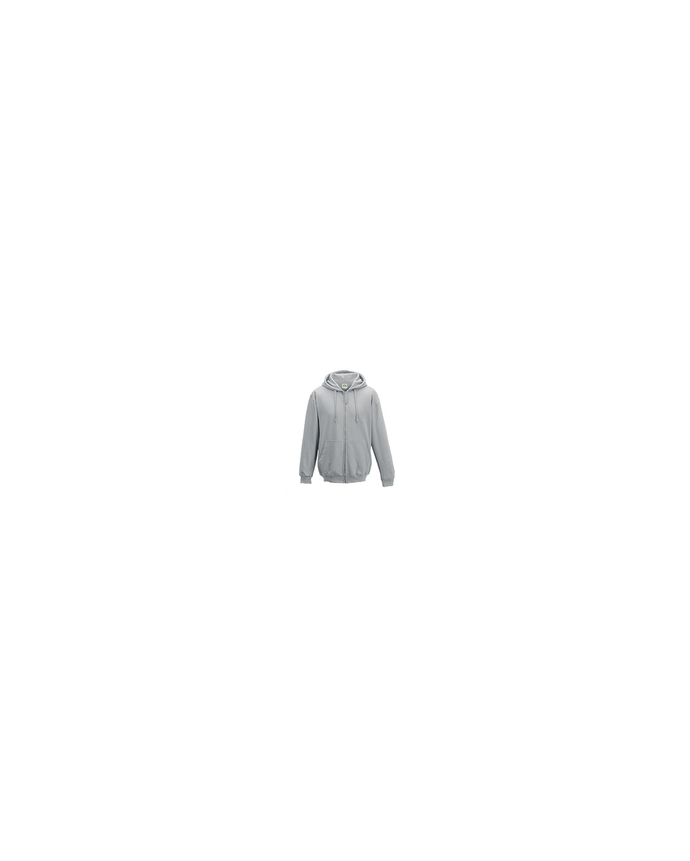 JHA050 Just Hoods By AWDis HEATHER GREY