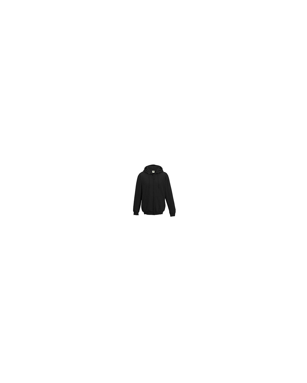 JHA050 Just Hoods By AWDis JET BLACK