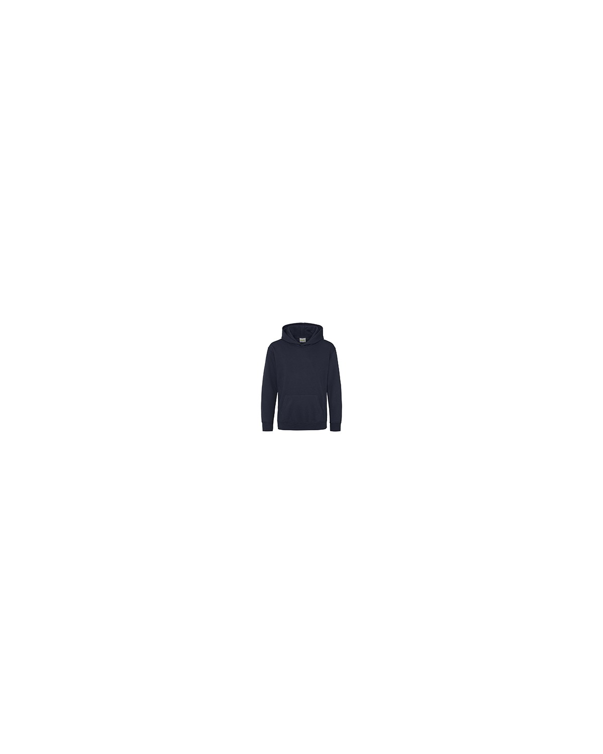 JHY001 Just Hoods By AWDis OXFORD NAVY