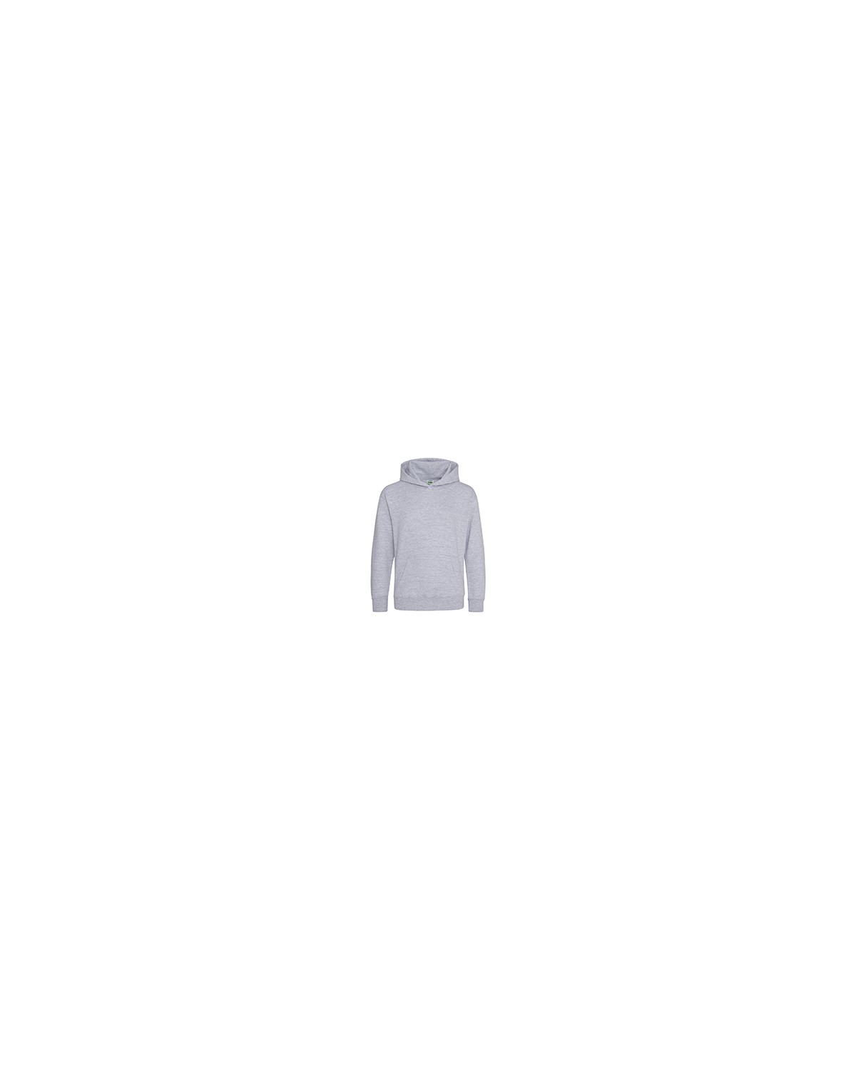 JHY001 Just Hoods By AWDis HEATHER GREY