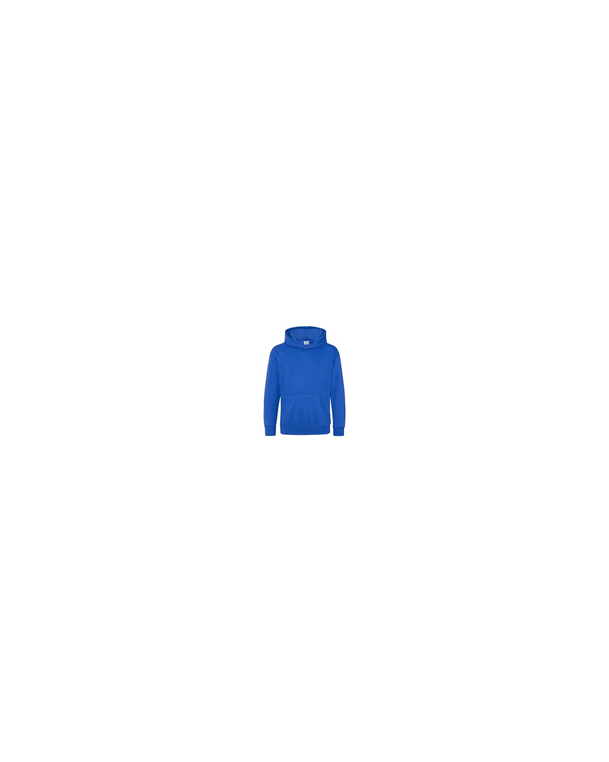 JHY001 Just Hoods By AWDis ROYAL BLUE